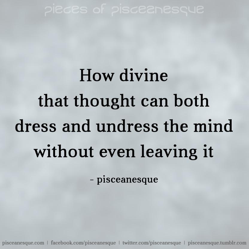 How Divine